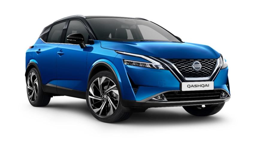 Modele Nissan 2021